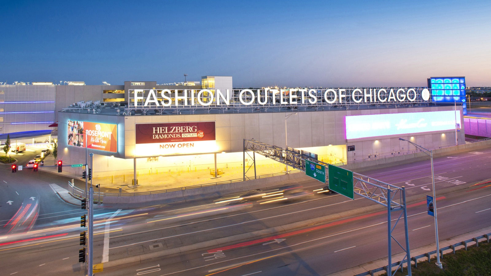 Things to do in Rosemont - Fashion Outlets of Chicago
